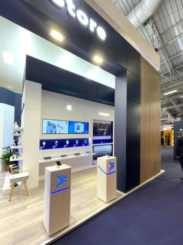 Salon de la Franchise expo Paris