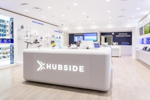 hubside.store Rennes