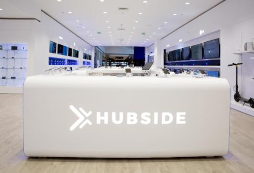 hubside.store Rosny2